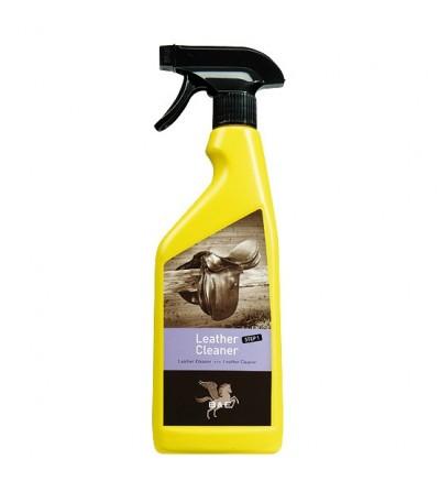 Parisol Limpiador de Cuero Paso-1 500 ml