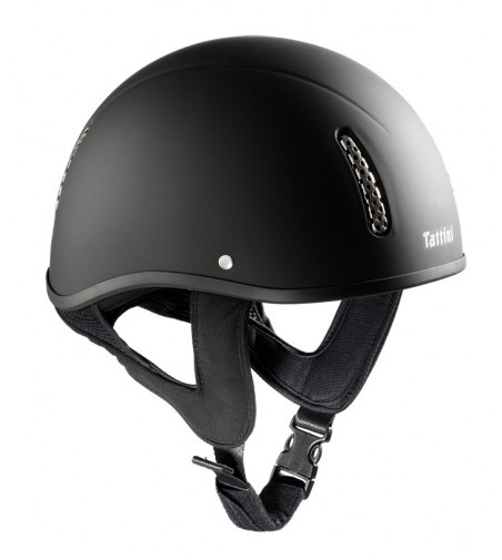 Casco Tattini Opaco Sin Visera