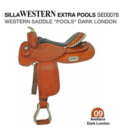 Silla Western Extra Pools Se00076