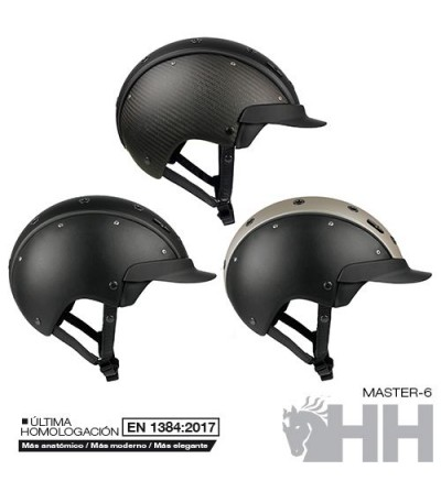 CASCO CAS CO MASTER-6 (SPIRIT-6 DRESSAGE)