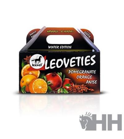 GOLOSINAS LEOVET LEOVETIES (EDICION LIMITADA)