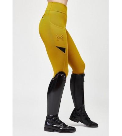 Pantalón de Montar Leggins de Mujer Maximilian Sunset