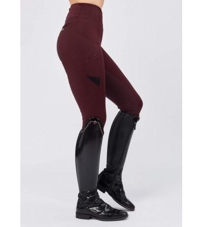 Pantalón de Montar Leggins de Mujer Maximilian Rioja