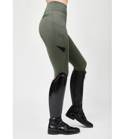 Pantalón de Montar Leggins de Mujer Maximilian Military