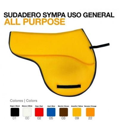 Sudadero HAF Uso General/Raid/Marcha 2200