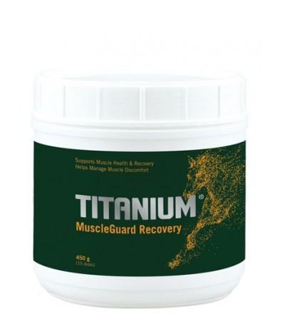 Titanium Recuperador Muscular
