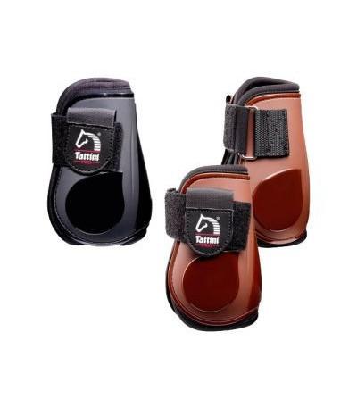 Protector de Menudillo Tattini Pro con Velcro