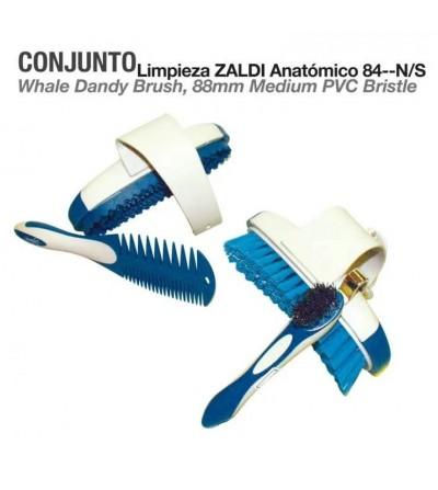 Conjunto Limpieza Anatómico Zaldi