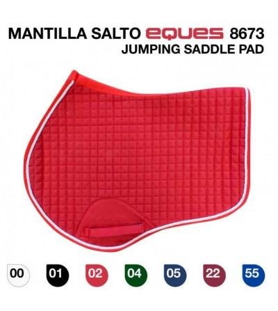 MANTILLA SALTO EQUES-8673
