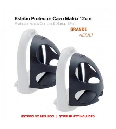 Estribo-Protector Matrix Ergonomic