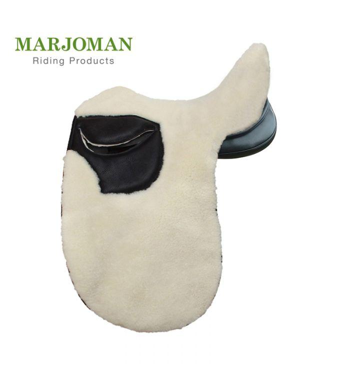 Zalea Marjoman para Silla Omega de Doma