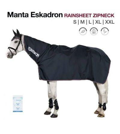 MANTA ESKADRON CUBRECUELLO