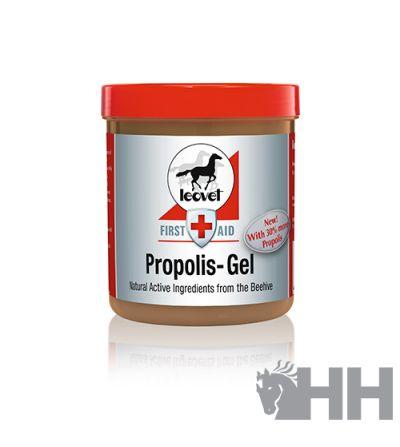 POMADA LEOVET FIRST AID PROPOLIS GEL