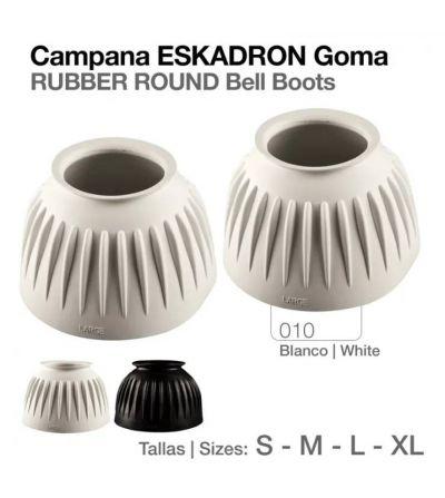 Campana Eskadron de Goma Extra