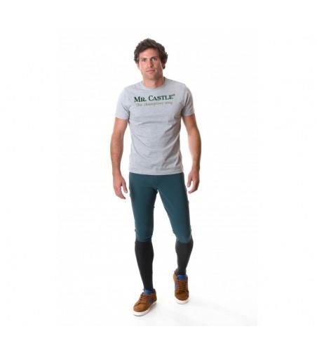Pantalón Verde Hombre