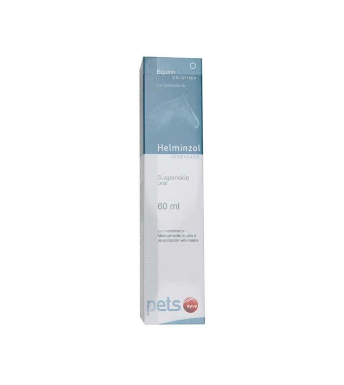 Helminzol Pasta 60 ml (Unidad)
