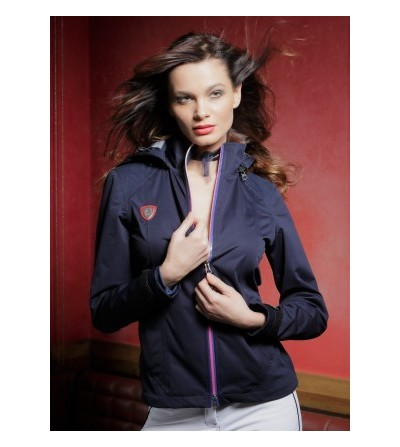 Chaqueta Tattini Hi-Tech Ultra-Light Mujer