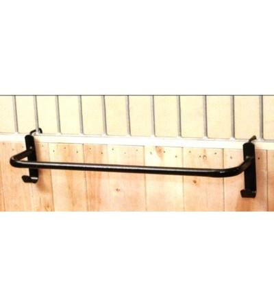 Colgador para Mantas con Gancho Largo 90 cm S889