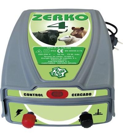 Pastor: Zerko 4 Red 220 V