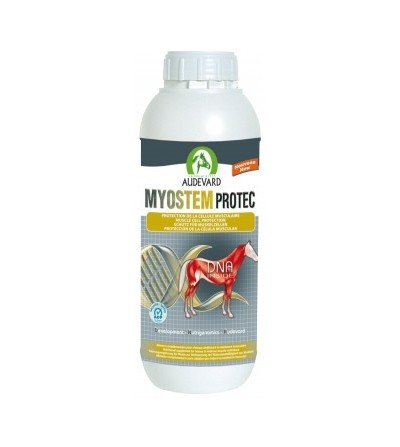 Audevar Myostem Protec Resistencia Muscular