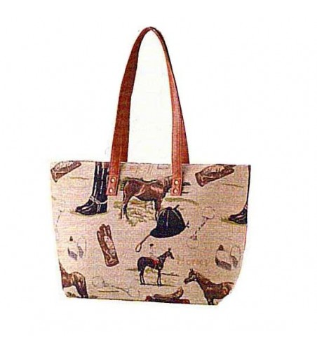 Bolso Colección Horse&Lady nº06