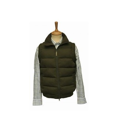 Chaleco Padded Gilet Micro Hombre