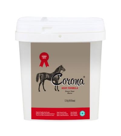 Vitaminas Pienso Complementario Corona Hoof