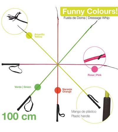 Fusta Doma 400 Neon 100 cm