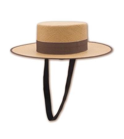 Sombrero Cordobés Paja - Panama