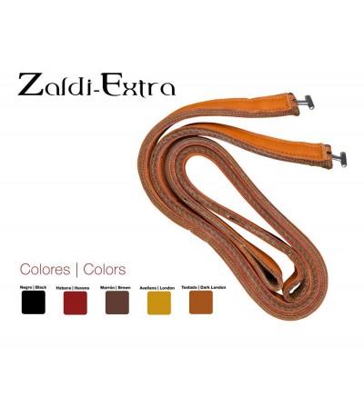 Acion Estribo Zaldi Extra Record
