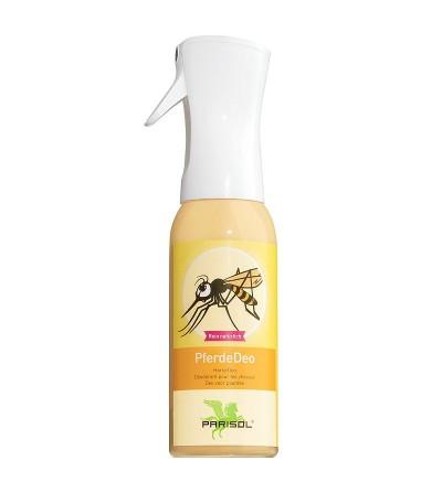 Parisol Desodorante Repelente de Insectos