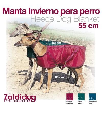 Perro Manta de Invierno 4421400P