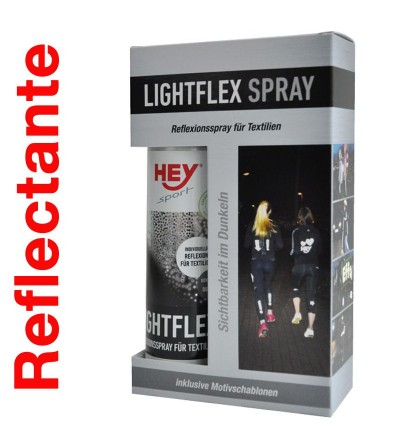 Effol Spray Reflectante Lightflex 150 Ml