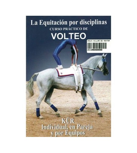 Dvd: Curso Práctico De Volteo II