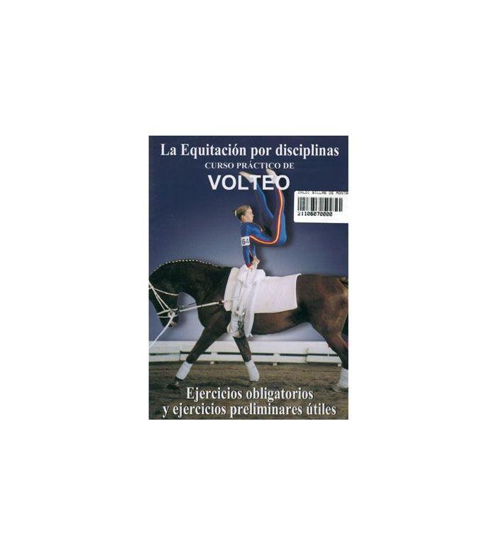 Dvd: Curso Práctico de Volteo I