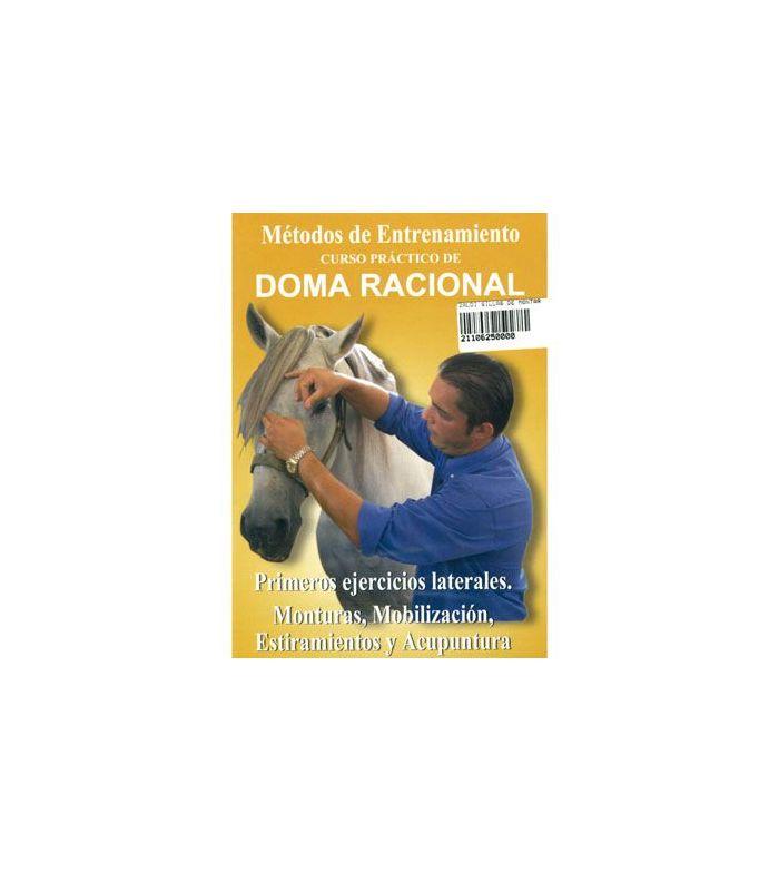 Dvd: Curso Práctico Doma Racional II