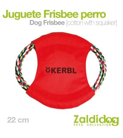 Perro Juguete Frisbee 22 Cm