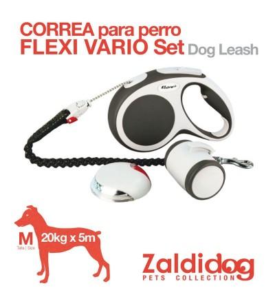 Perro Correa Flexi 20 Kg