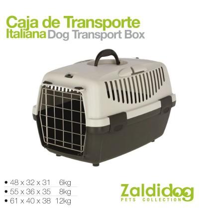Perro Transportín Italiano