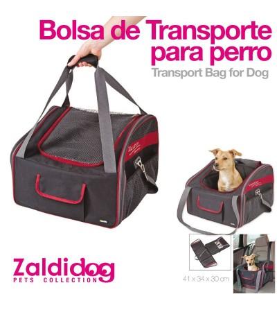 Perro Bolsa Transportín