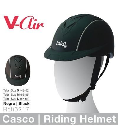 Casco de Montar V-Air 6217