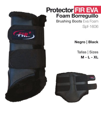 Protector Fir Eva Foam Borreguillo