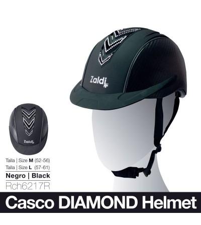 Casco de Montar Diamond Rch6217R