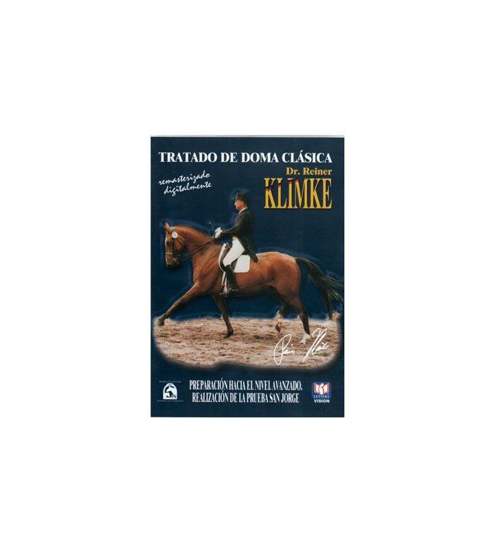 Dvd: Dr. Klimke Nº 6 Preparación Prueba San Jorge