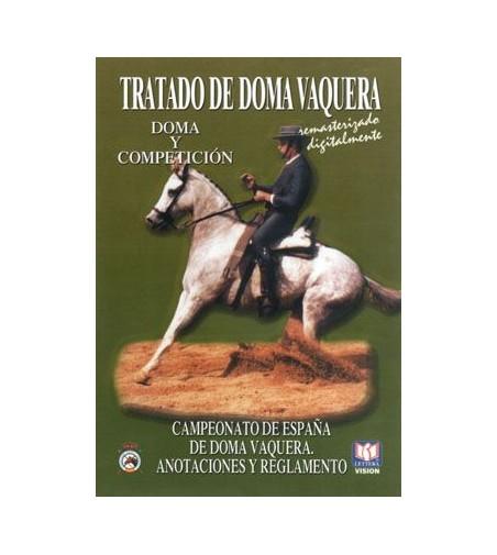 Dvd: a la Vaquera Campeonato España Doma Vaquera 2002