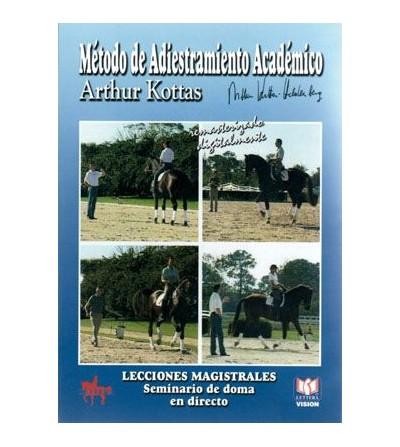 Dvd: A. Kottas Lecciones Magistrales