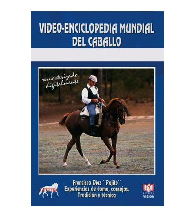 Dvd: Francisco Díaz  (Pajito)