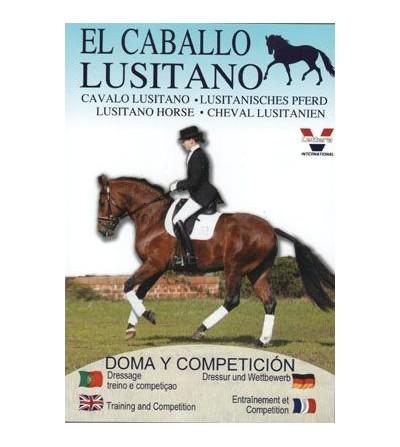 Dvd: El Caballo Lusitano II