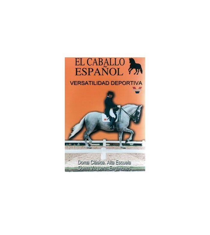 Dvd: Versatilidad Deportiva