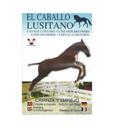 Dvd: El Caballo Lusitano I